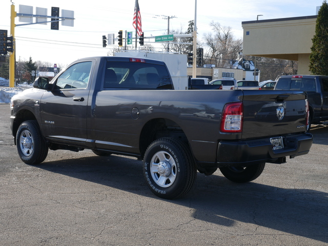 2019 Ram 2500 Regular Cab 4x4, Pickup #219400 - photo 1