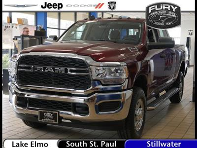 2019 Ram 2500 Crew Cab 4x4, Pickup #219411 - photo 1