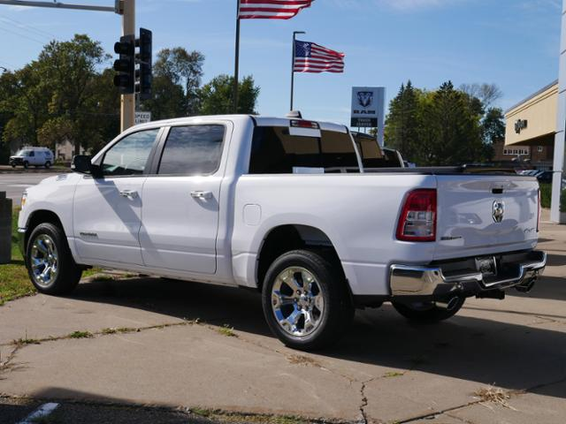 2020 Ram 1500 Crew Cab 4x4, Pickup #220008 - photo 2