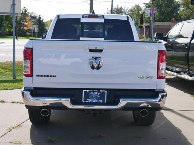 2020 Ram 1500 Crew Cab 4x4, Pickup #220008 - photo 3
