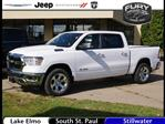 2020 Ram 1500 Crew Cab 4x4, Pickup #220008 - photo 1