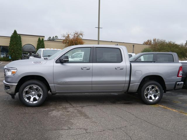 2020 Ram 1500 Crew Cab 4x4, Pickup #220009 - photo 2