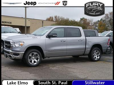 2020 Ram 1500 Crew Cab 4x4, Pickup #220009 - photo 1