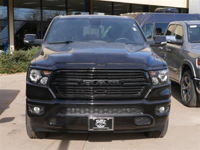 2020 Ram 1500 Crew Cab 4x4, Pickup #220018 - photo 3