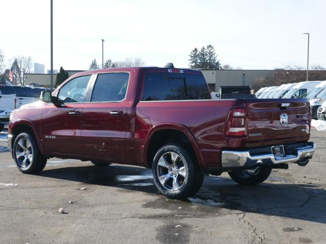 2020 Ram 1500 Crew Cab 4x4, Pickup #220033 - photo 1
