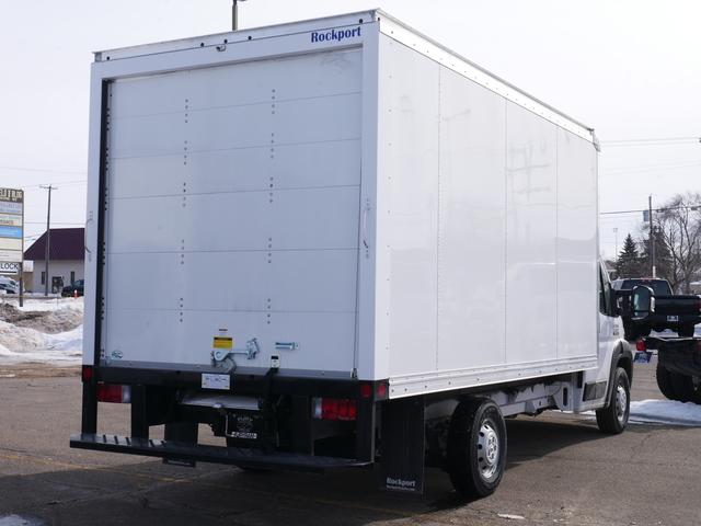 2020 ProMaster 3500 Standard Roof FWD, Rockport Cutaway Van #220053 - photo 1