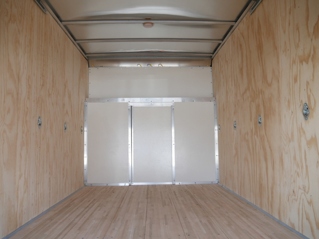 2020 ProMaster 3500 Standard Roof FWD, Rockport Cutaway Van #220053 - photo 4