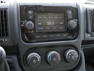2020 ProMaster 3500 Standard Roof FWD, Rockport Cutaway Van #220053 - photo 7