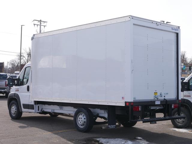 2020 ProMaster 3500 Standard Roof FWD, Rockport Cutaway Van #220054 - photo 1