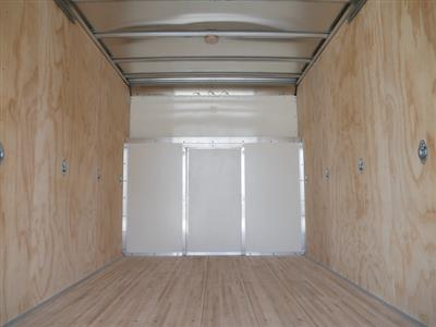 2020 ProMaster 3500 Standard Roof FWD, Rockport Cutaway Van #220054 - photo 4