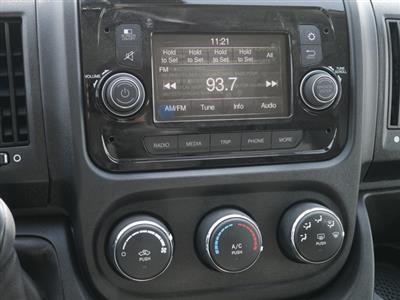 2020 ProMaster 3500 Standard Roof FWD, Rockport Cutaway Van #220054 - photo 7