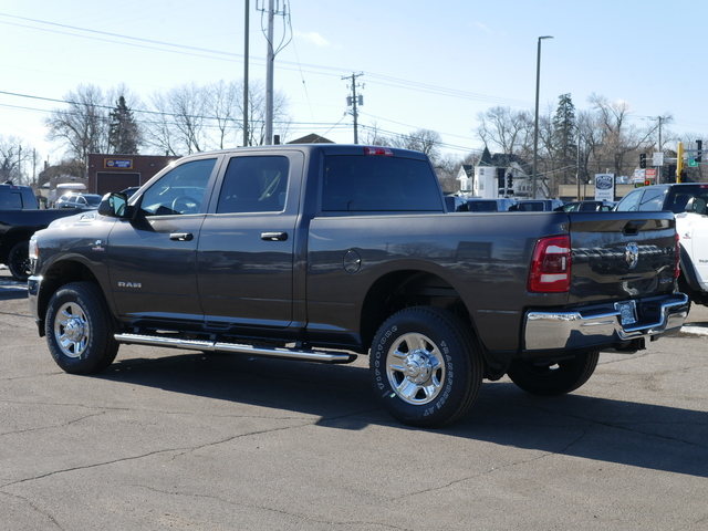 2020 Ram 3500 Crew Cab 4x4, Pickup #220065 - photo 2