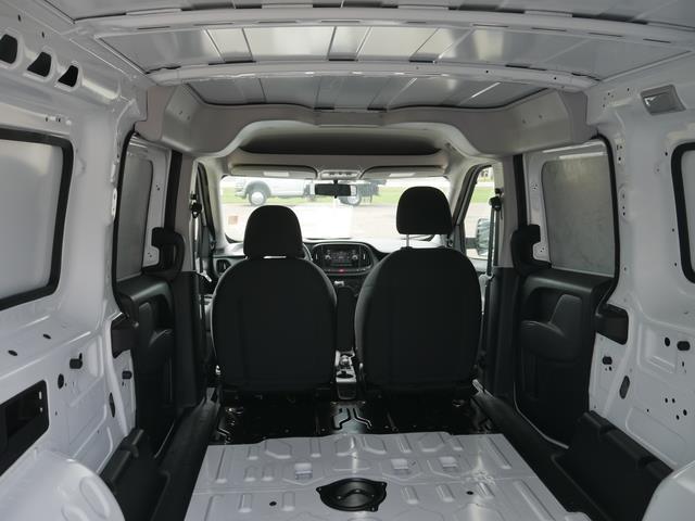 2020 Ram ProMaster City FWD, Empty Cargo Van #220103 - photo 1