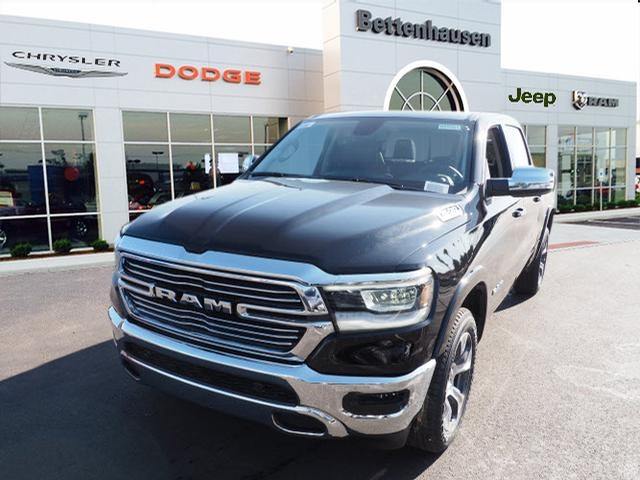 2019 Ram 1500 Crew Cab 4x4,  Pickup #R85501 - photo 3