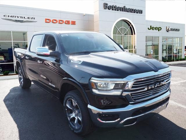 2019 Ram 1500 Crew Cab 4x4,  Pickup #R85501 - photo 5