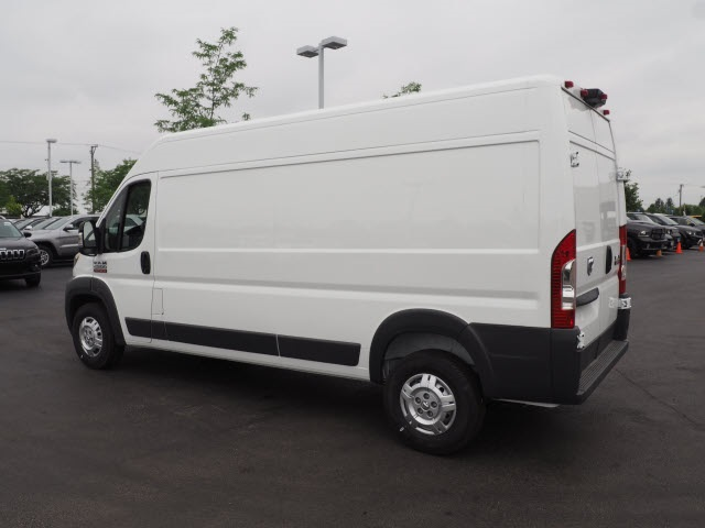 2018 ProMaster 2500 High Roof FWD,  Empty Cargo Van #R85562 - photo 12