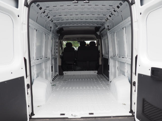 2018 ProMaster 2500 High Roof FWD,  Empty Cargo Van #R85562 - photo 2