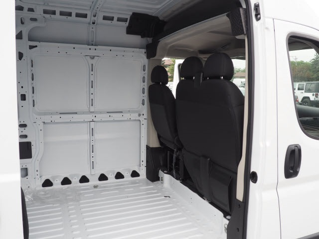 2018 ProMaster 2500 High Roof FWD,  Empty Cargo Van #R85562 - photo 25