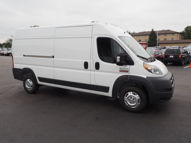 2018 ProMaster 2500 High Roof FWD,  Empty Cargo Van #R85562 - photo 6