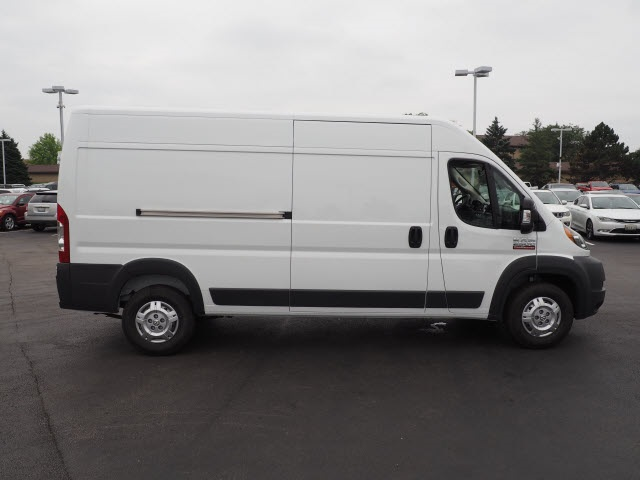 2018 ProMaster 2500 High Roof FWD,  Empty Cargo Van #R85562 - photo 7