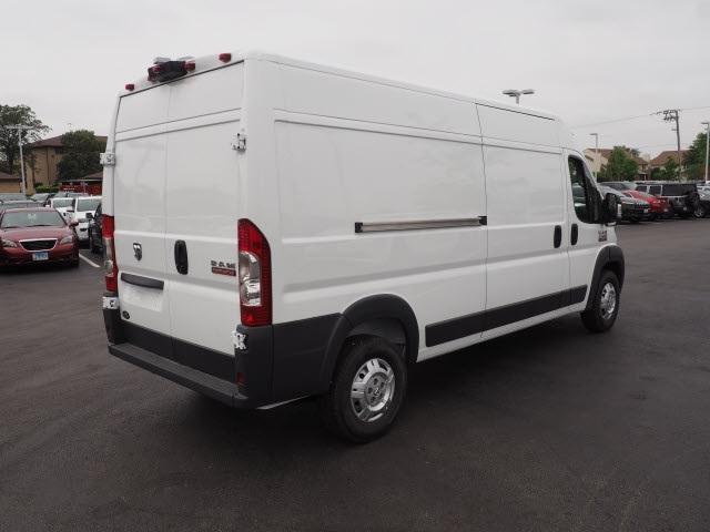 2018 ProMaster 2500 High Roof FWD,  Empty Cargo Van #R85562 - photo 8