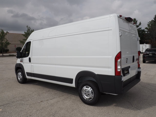2018 ProMaster 2500 High Roof FWD,  Empty Cargo Van #R85619 - photo 12