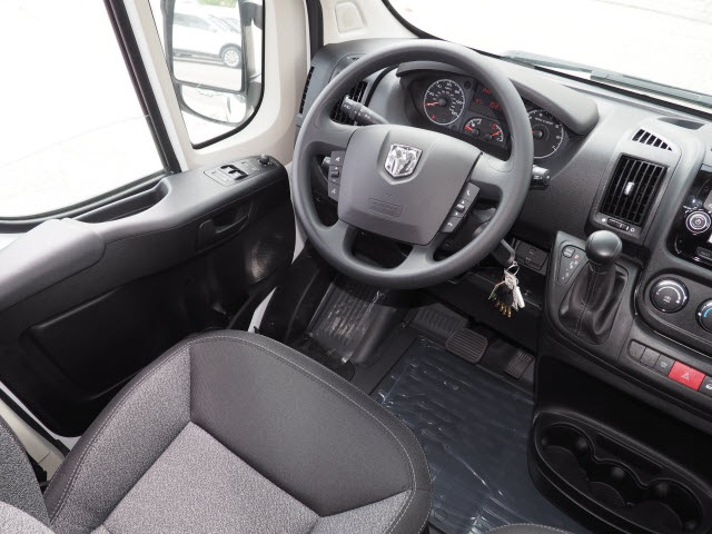 2018 ProMaster 2500 High Roof FWD,  Empty Cargo Van #R85619 - photo 14