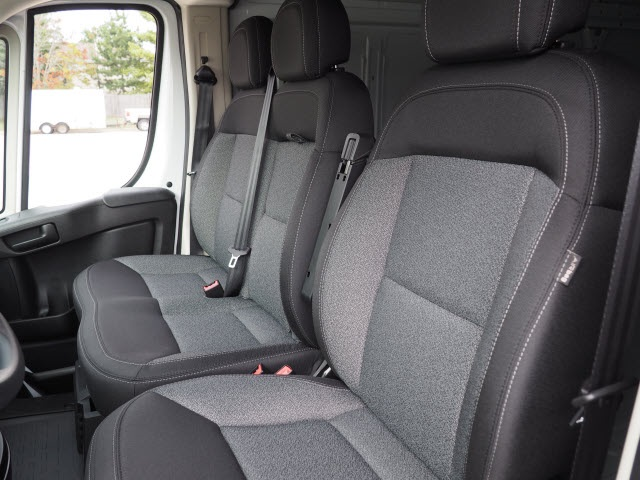 2018 ProMaster 2500 High Roof FWD,  Empty Cargo Van #R85619 - photo 25