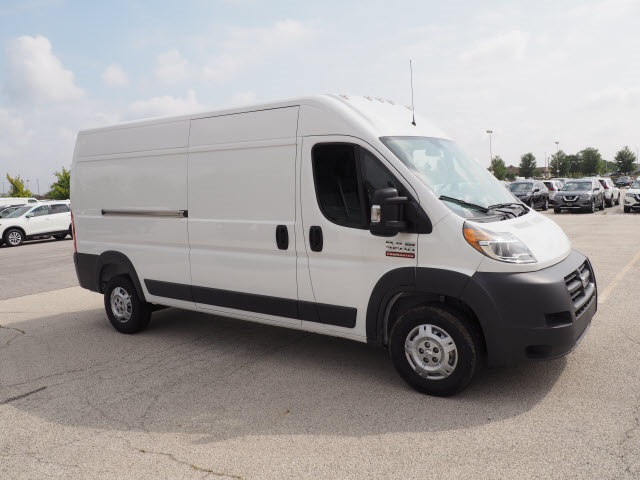 2018 ProMaster 2500 High Roof FWD,  Empty Cargo Van #R85619 - photo 6