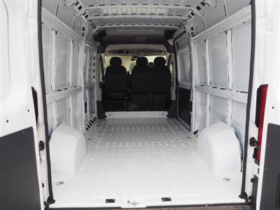 2018 ProMaster 2500 High Roof FWD,  Empty Cargo Van #R85619 - photo 2