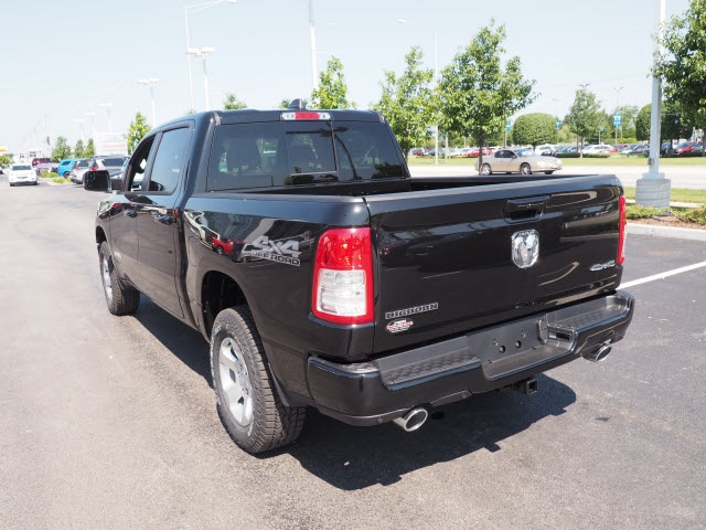 2019 Ram 1500 Crew Cab 4x4,  Pickup #R85679 - photo 2