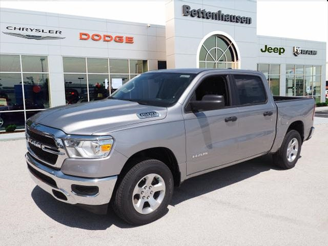 2019 Ram 1500 Crew Cab 4x4,  Pickup #R85719 - photo 1
