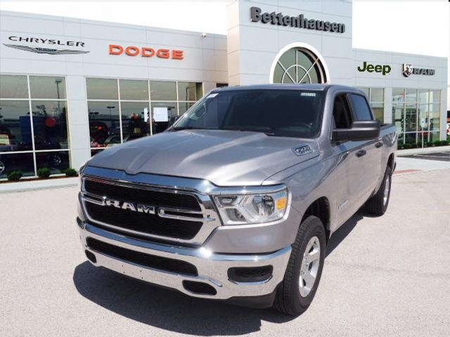 2019 Ram 1500 Crew Cab 4x4,  Pickup #R85719 - photo 3