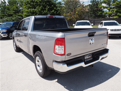 2019 Ram 1500 Crew Cab 4x4,  Pickup #R85719 - photo 2