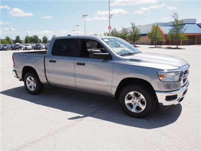 2019 Ram 1500 Crew Cab 4x4,  Pickup #R85719 - photo 6