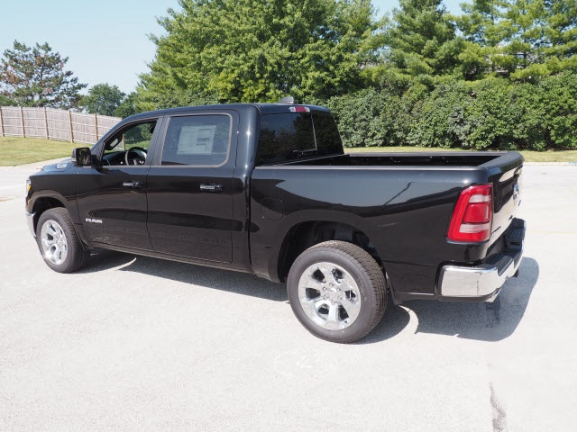 2019 Ram 1500 Crew Cab 4x4,  Pickup #R85755 - photo 11