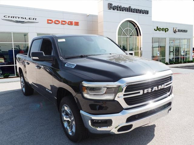 2019 Ram 1500 Crew Cab 4x4,  Pickup #R85755 - photo 5