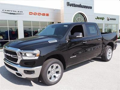 2019 Ram 1500 Crew Cab 4x4,  Pickup #R85755 - photo 1