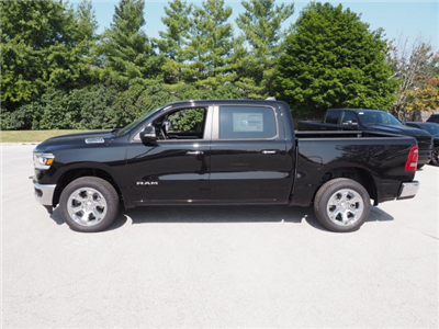 2019 Ram 1500 Crew Cab 4x4,  Pickup #R85755 - photo 12