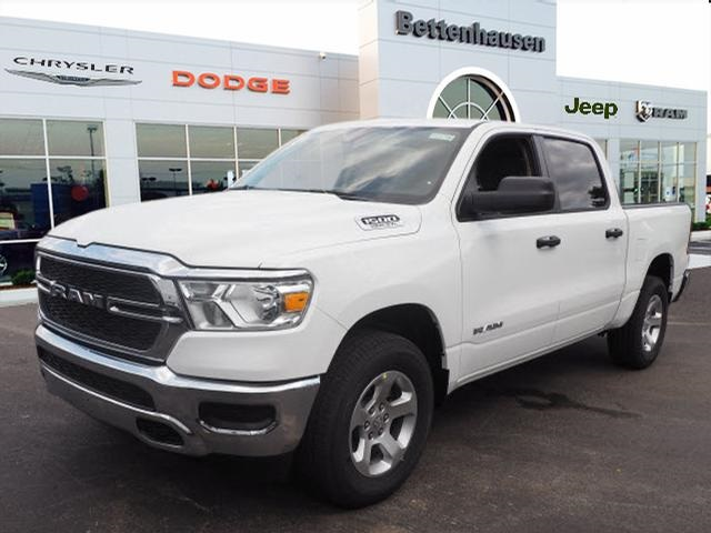 2019 Ram 1500 Crew Cab 4x4,  Pickup #R85786 - photo 1