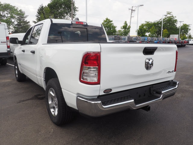 2019 Ram 1500 Crew Cab 4x4,  Pickup #R85786 - photo 11