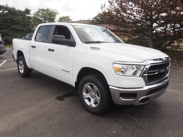 2019 Ram 1500 Crew Cab 4x4,  Pickup #R85786 - photo 6