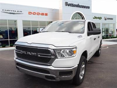 2019 Ram 1500 Crew Cab 4x4,  Pickup #R85786 - photo 3