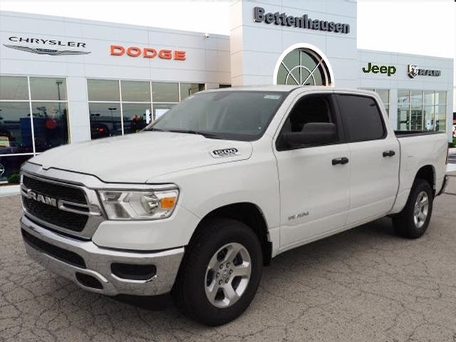2019 Ram 1500 Crew Cab 4x4,  Pickup #R85792 - photo 1