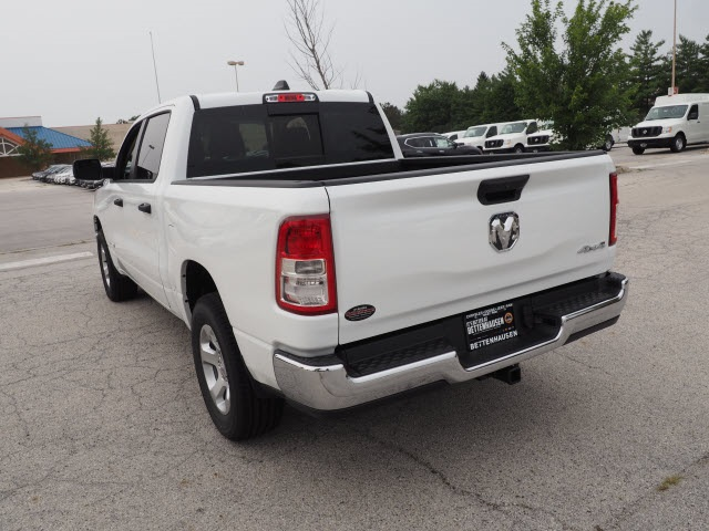 2019 Ram 1500 Crew Cab 4x4,  Pickup #R85792 - photo 2