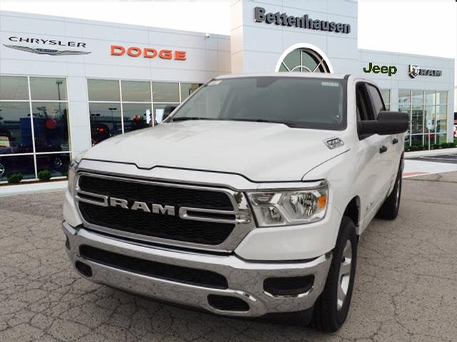 2019 Ram 1500 Crew Cab 4x4,  Pickup #R85792 - photo 3