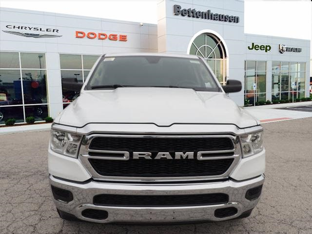 2019 Ram 1500 Crew Cab 4x4,  Pickup #R85792 - photo 4