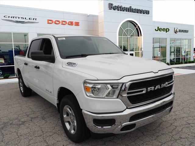2019 Ram 1500 Crew Cab 4x4,  Pickup #R85792 - photo 5