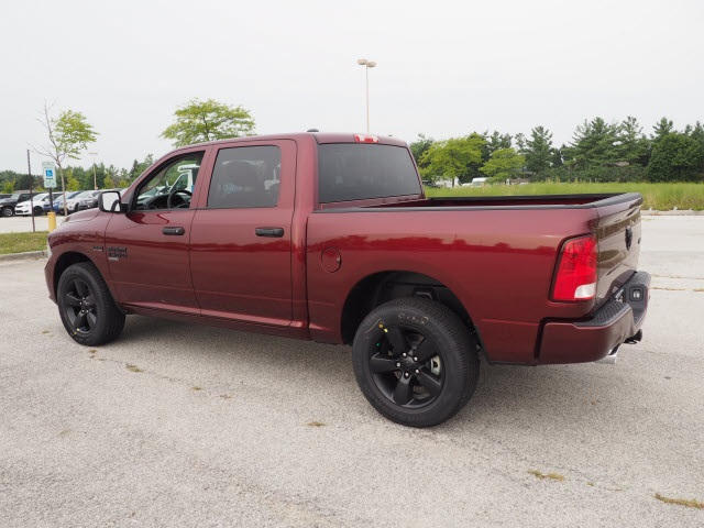 2019 Ram 1500 Crew Cab 4x4,  Pickup #R85802 - photo 11