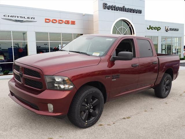 2019 Ram 1500 Crew Cab 4x4,  Pickup #R85802 - photo 3